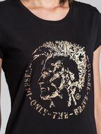 DIESEL T-LINDO-Z T-Shirt D a