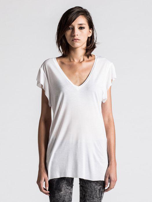 DIESEL T-PORTULA-U T-Shirt D f