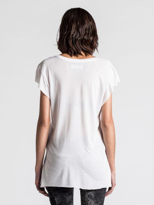 DIESEL T-PORTULA-U T-Shirt D e