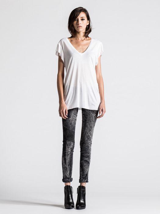 DIESEL T-PORTULA-U T-Shirt D r
