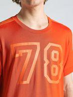 DIESEL T-FE T-Shirt U a