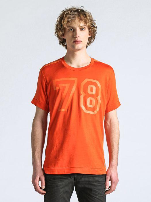 DIESEL T-FE T-Shirt U f