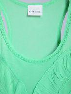 DIESEL TECOSSE T-shirt & Top D a