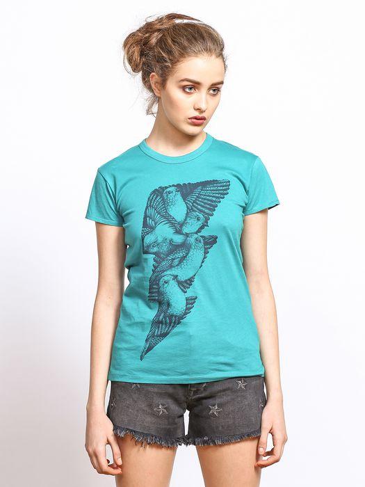 55DSL TISHA T-Shirt D f