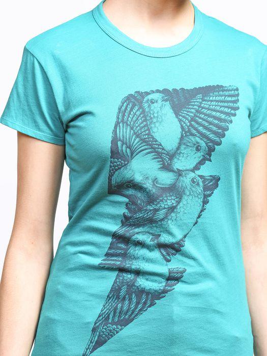55DSL TISHA T-Shirt D a