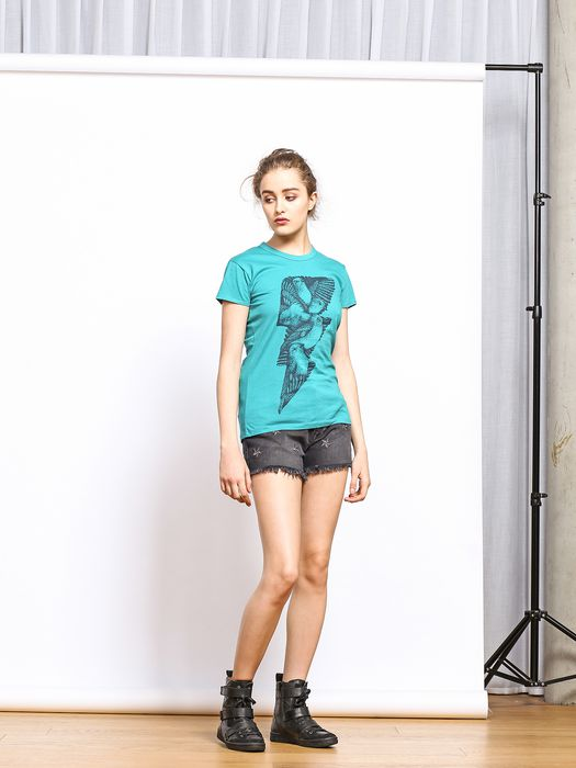 55DSL TISHA T-Shirt D r