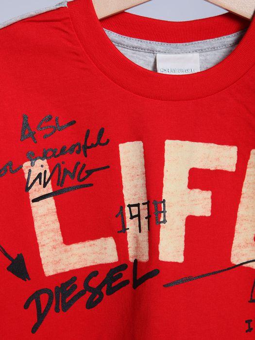 DIESEL TEFIY T-shirt & Top U a