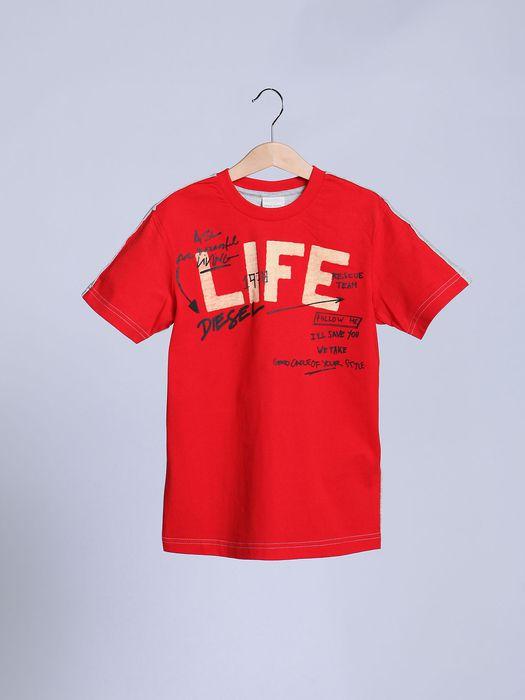 DIESEL TEFIY T-shirt & Top U f