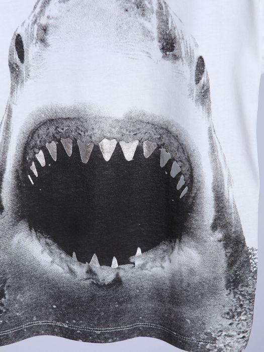 DIESEL TIMMIBY T-shirt & Top U a