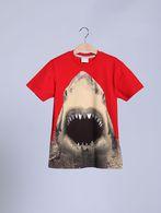 DIESEL TIMMIBY T-shirt & Haut U f