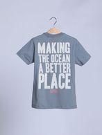 DIESEL TIMMIBY T-shirt & Top U e