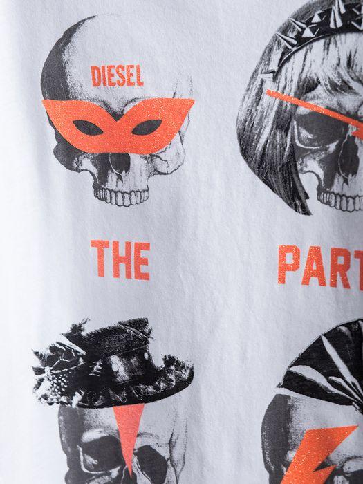 DIESEL TRANKIO T-shirt & Top D a