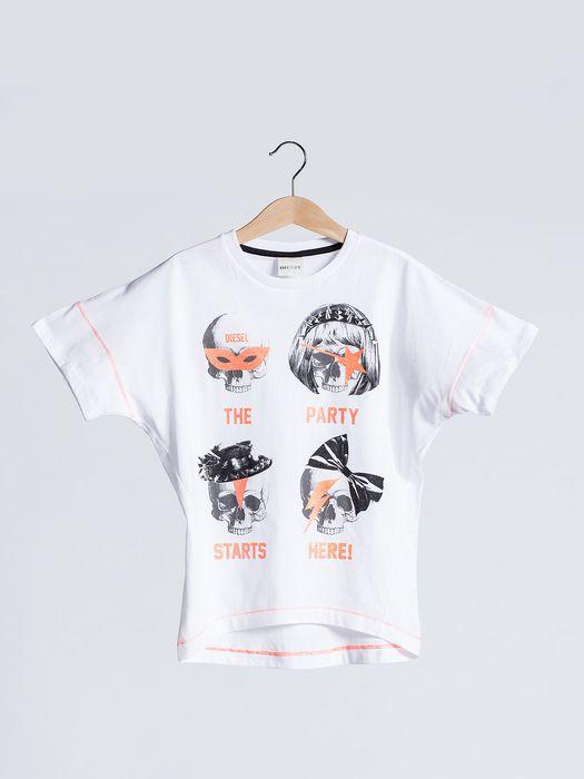 DIESEL TRANKIO T-shirt & Top D f