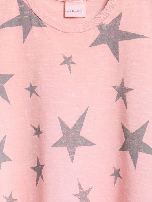 DIESEL TIROSY T-shirt & Haut D a