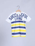 DIESEL TOIKI T-shirt & Top U f