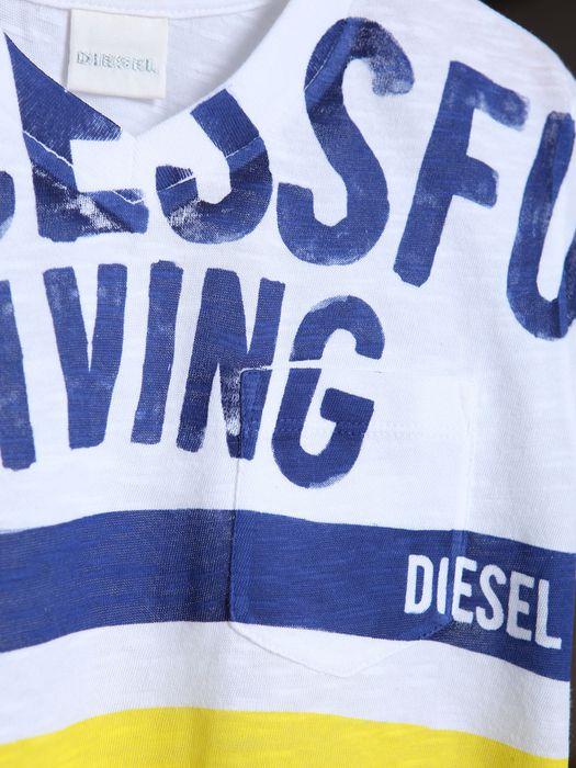 DIESEL TOIKI T-shirt & Top U a