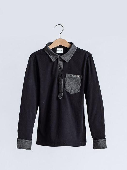 DIESEL TOCHY SLIM T-shirt & Haut U f