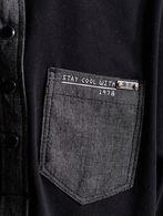 DIESEL TOCHY SLIM T-shirt & Haut U a