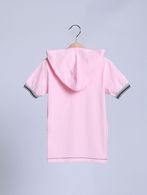 DIESEL TERXI T-shirt & Tops U e