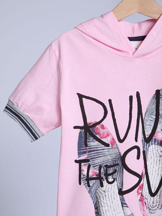 DIESEL TERXI T-shirt & Tops U a