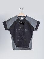 DIESEL TUGGIA T-shirt & Top D f