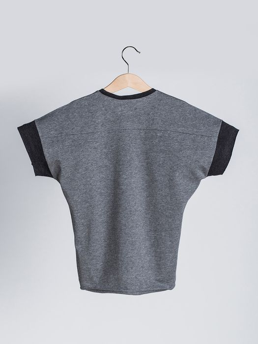DIESEL TUGGIA T-shirt & Top D e