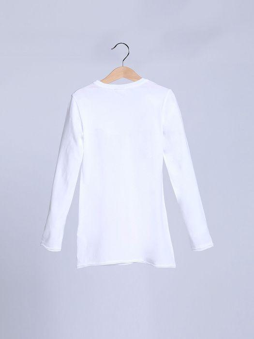 DIESEL TEBBU T-shirt & Tops D e