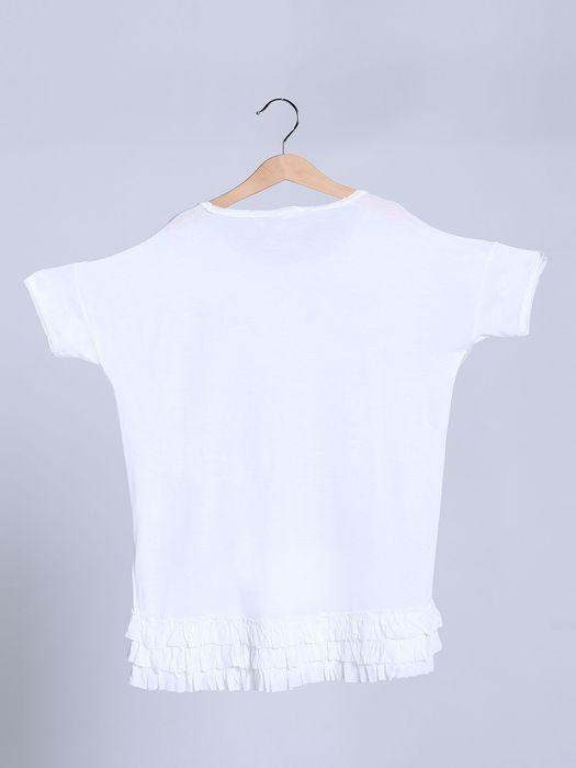 DIESEL TRIVIKI T-shirt & Haut D e