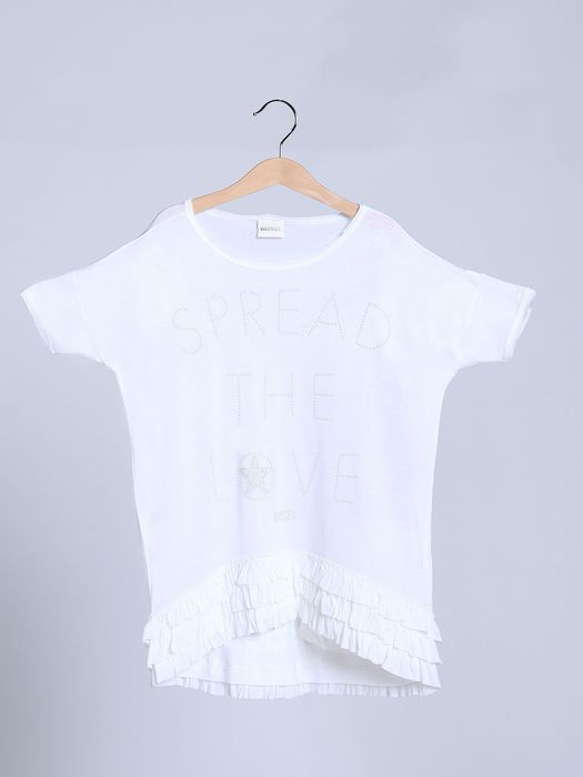 DIESEL TRIVIKI T-shirt & Haut D f
