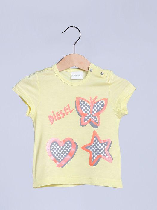 DIESEL TINQUEB T-shirt & Top D f