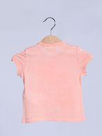 DIESEL TINQUEB T-shirt & Top D e