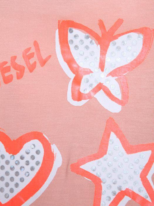 DIESEL TINQUEB T-shirt & Tops D a