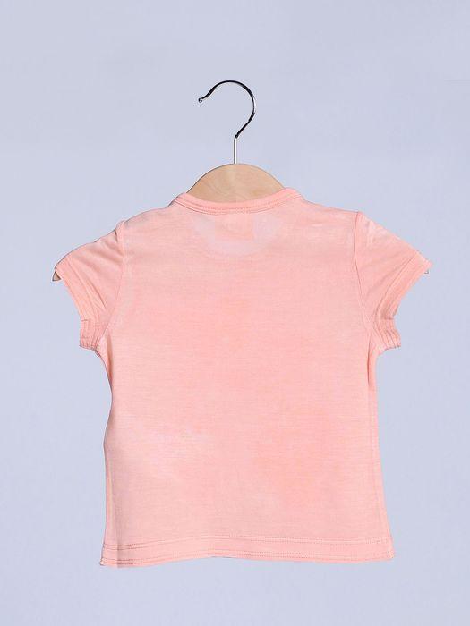 DIESEL TINQUEB T-shirt & Tops D e