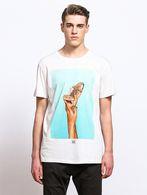 55DSL RAMON HAINDL T-Shirt U f