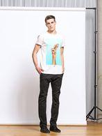 55DSL RAMON HAINDL T-Shirt U r