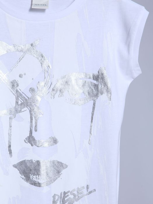 DIESEL TIDAN T-shirt & Top D a