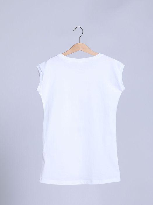 DIESEL TIDAN T-shirt & Top D e