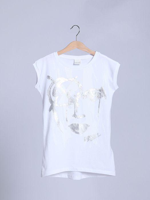 DIESEL TIDAN T-shirt & Top D f