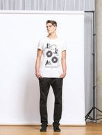 55DSL PABLO ABAD T-Shirt U r