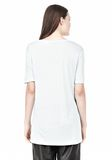 T by ALEXANDER WANG TEE WITH POCKET Short sleeve t-shirt Adult 8_n_d