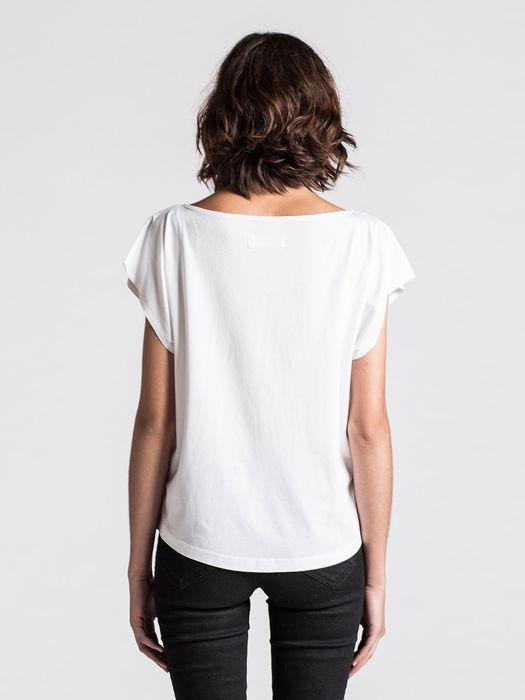 DIESEL T-SUM-P Camiseta D e