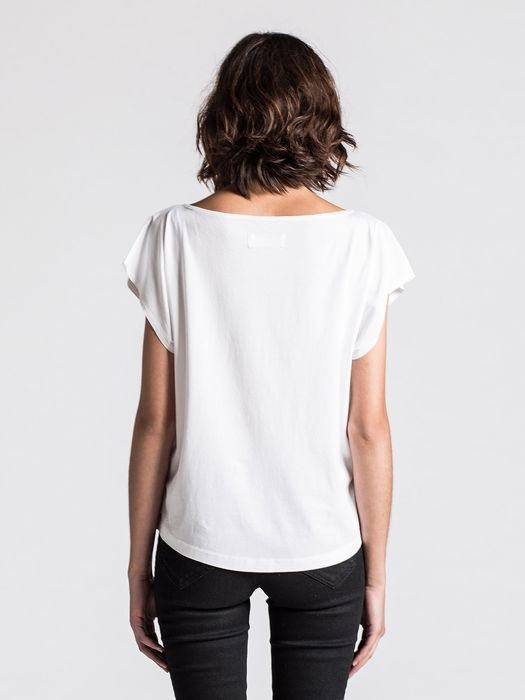 DIESEL T-SUM-P T-Shirt D e
