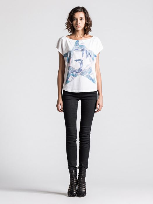DIESEL T-SUM-P T-Shirt D r