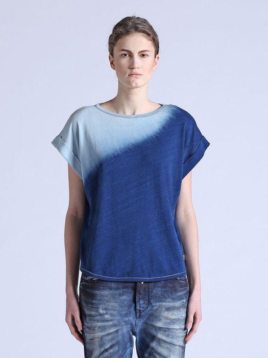 DIESEL T-SUM-N T-Shirt D f