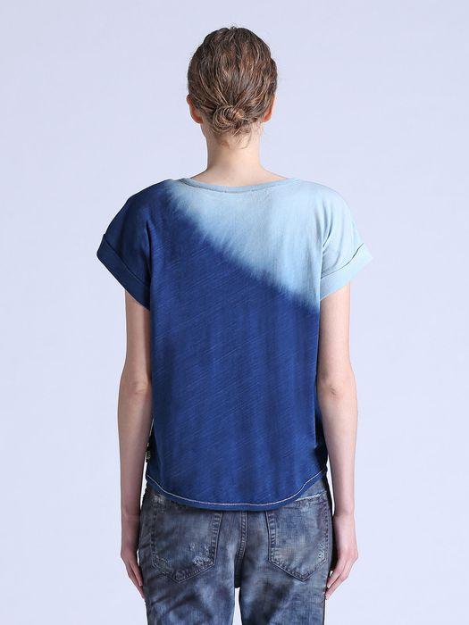 DIESEL T-SUM-N T-Shirt D e