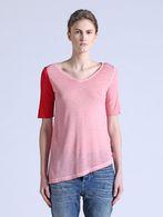 DIESEL T-DRACO-A T-Shirt D f