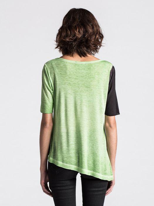 DIESEL T-DRACO-A T-Shirt D e