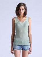 DIESEL T-CANUM T-Shirt D f