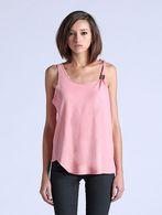 DIESEL T-ALDE-A T-Shirt D f