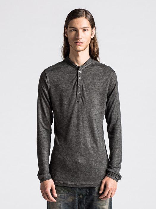 DIESEL SCRISA T-Shirt U f